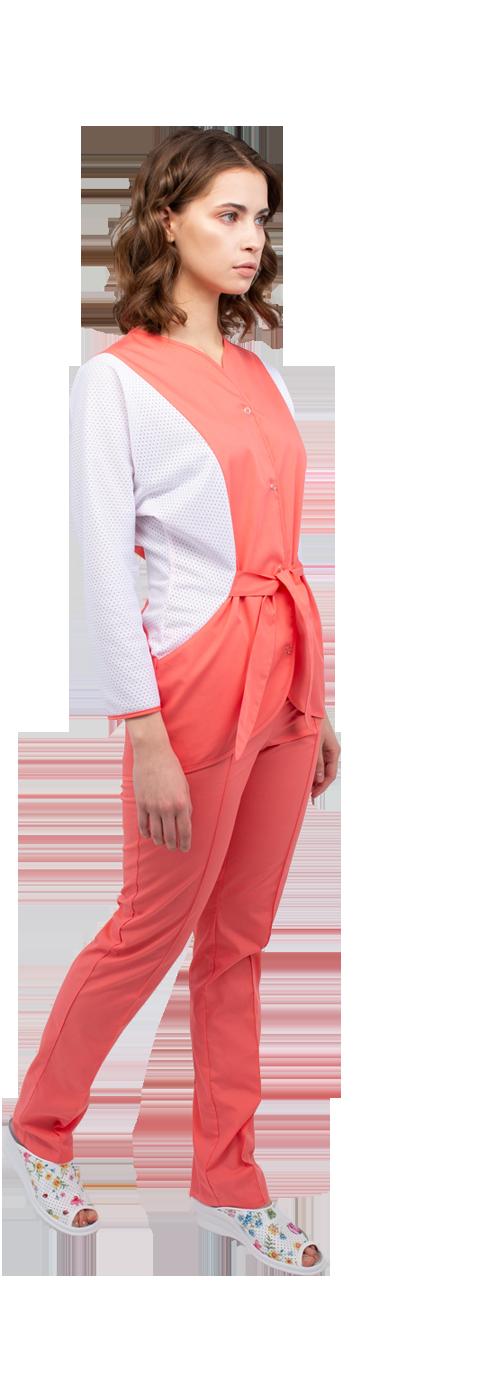 70860b33743 Производитель медицинской одежды Кузьмин  спецодежда технологическая ...