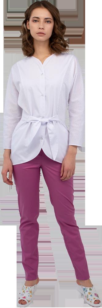 a95fc7c9838 Медицинская одежда женская купить в Уфе у производителя Кузьмин