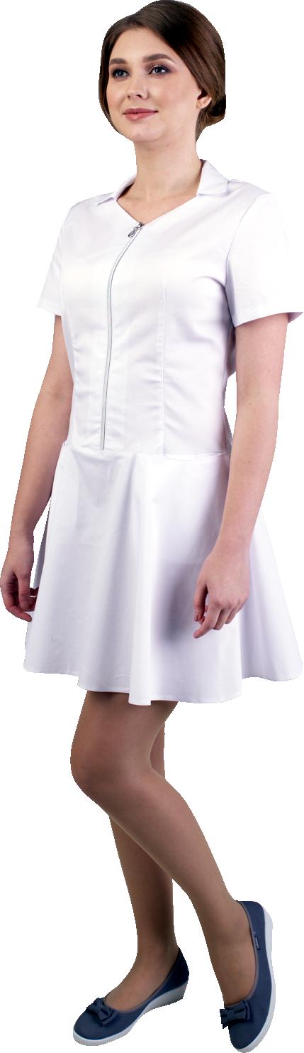 11222db55de Медицинские платья в Уфе от производителя одежды Кузьмин